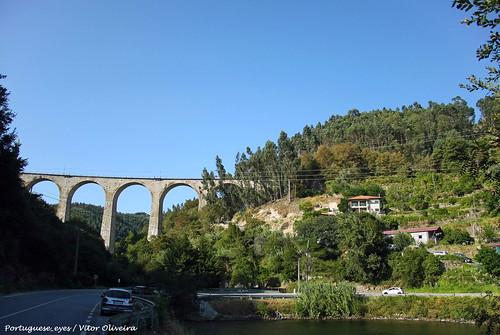 Ponte de Porto Manso - Portugal 🇵🇹