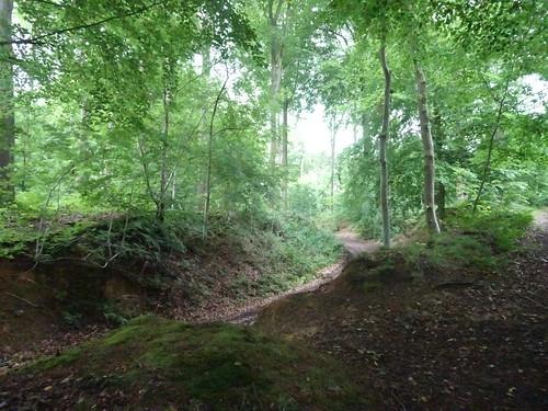 Saint-Sauveur  parc naturel du Pays des Collines, Hainaut