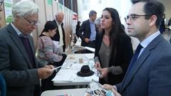 Au 6ème Forum de l'emploi, des métiers et de l'apprentissage à Montrouge - Photo of Montrouge