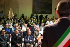 2019 06 17 Pizzarotti Casa 198° anniversario della Fondazione del Corpo della Polizia Locale-13
