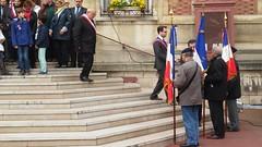 8 mai 1945 - le 8 mai 2015 - Photo of Montrouge