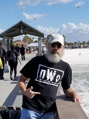 Clearwater Beach, NWO