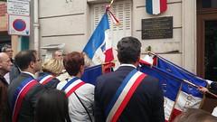 Commémoration de la Libération - 25 août 2015 - Photo of Montrouge