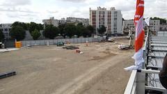 Lancement prolongement ligne 4 - 8 juillet 2015 - Photo of Montrouge