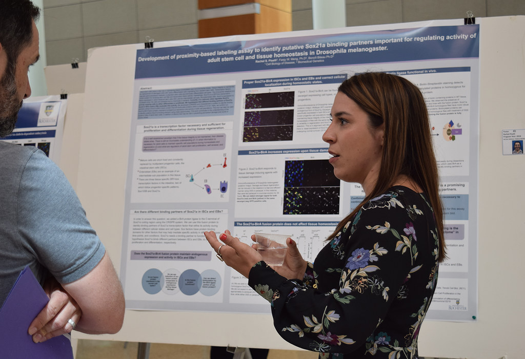 Pathology Research Day 2019