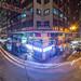 Hong Kong corners - King's Road