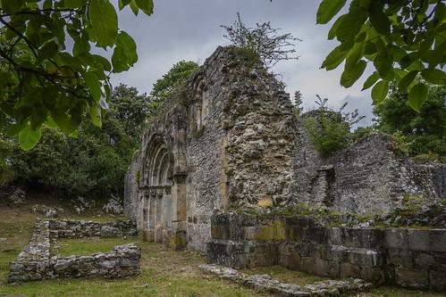 Church of San Pedro de Plecín