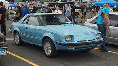 1982 Ford Escort EXP
