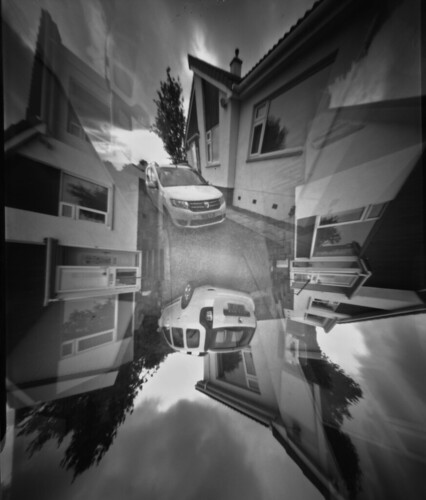 4 way pinhole blends