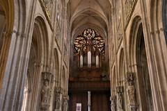 _DSC4286 : Collégiale Notre Dame, Vernon, France