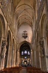 _DSC4283 : Collégiale Notre Dame, Vernon, France