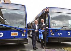 Staten Island Transit Improvements