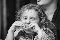 06-Mahé a volé une tartine de nutella - Photo of Reilhaguet