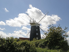 Tower Windmill