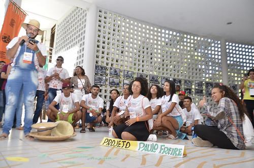 CARAVANA ESTADUAL DE JUVENTUDES DO SEMIÁRIDO