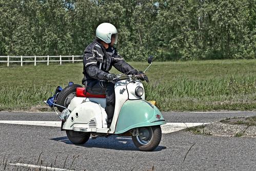 Goggo 200S 1955 (5531)