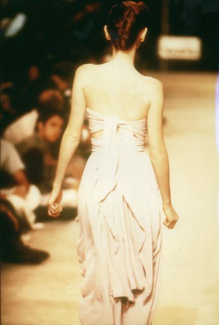1993 - Desfile Phytoervas 2 por Der Haten