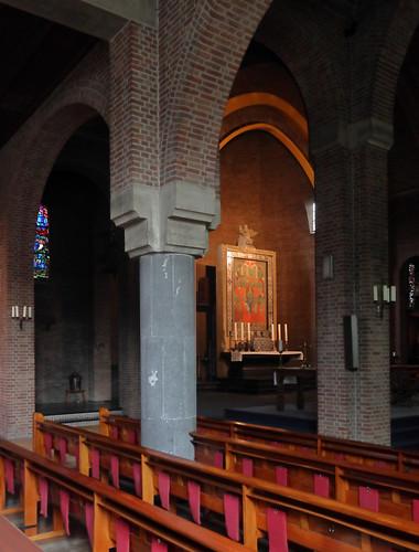 Drunen - Sint-Lambertuskerk