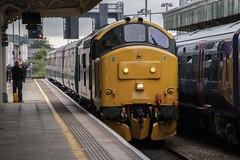 1701 Cardiff Central-Rhymney service, 17th June 2019