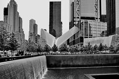 NYC Ground Zero