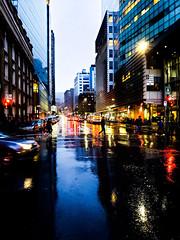 Rue Saint-Catherine (Montreal)