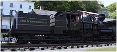 Durbin & Greenbrier Scenic Railroad