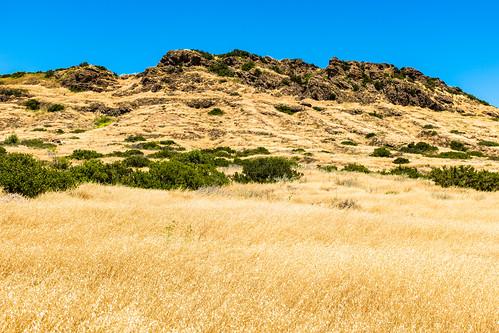 Mountclef Ridge from the Mesa Trail