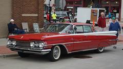 1959 Oldsmobile Super 88