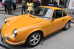The Yorkville Exotic Car Show 2019