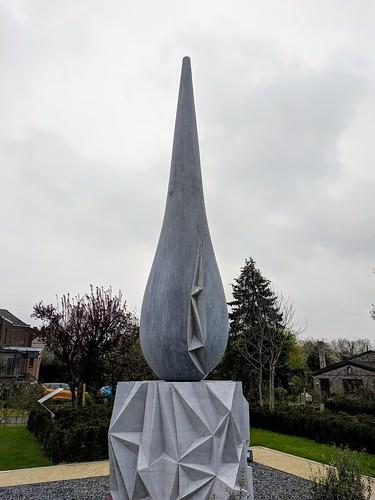 George Price Memorial