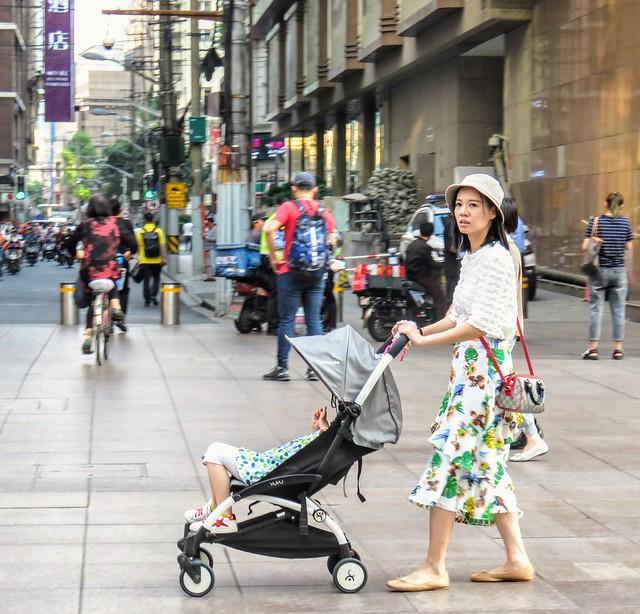 Shopping street, #Shanghai
