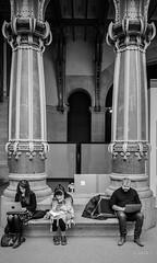 en passant par le Grand Palais - Photo of Châtillon