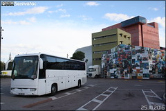 Irisbus Iliade - A. Faur - Photo of Baho