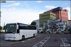 Irisbus Iliade - A. Faur