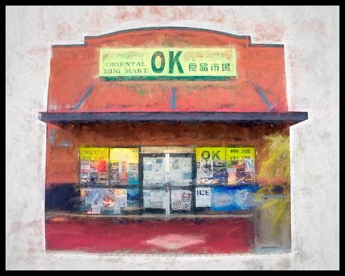 Oriental Mini Mart OK