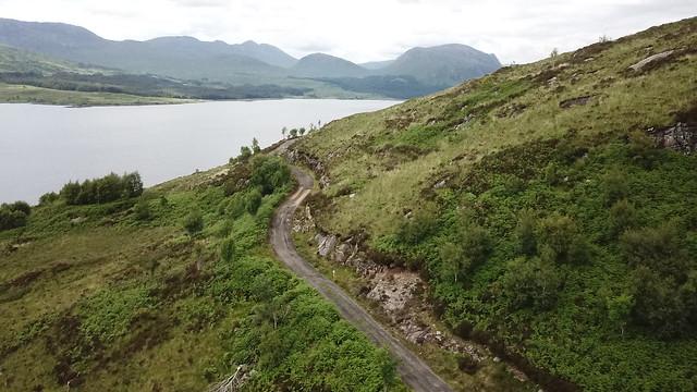 2019 Bikepacking Adventures in Argyll: Caledonia Way, Loch Etive & Glen Kinglass