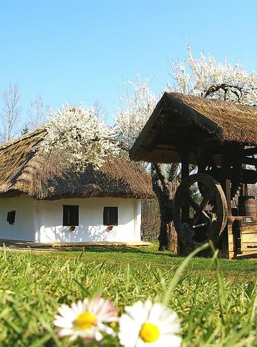 Bauernhaus Bad Tatzmannsdorf