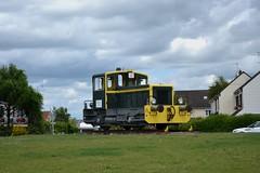 Y5100 à Longueau