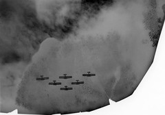 10_0027320Personnel: 11th Bombardment SQD. Curtiss  Condors