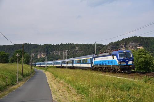 CD 193 296 met EC, Kurort Rathen, 27-05-2018