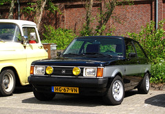 1981 Talbot Simca Sunbeam Lotus
