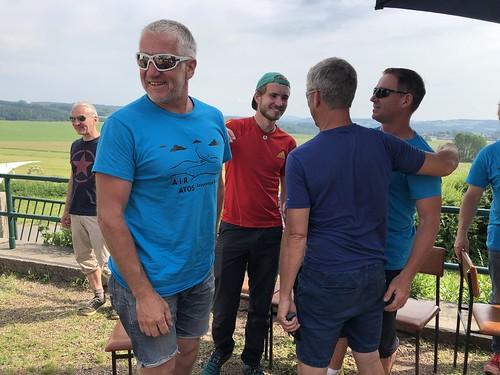Erzgebirge Cup Hang Gliding 2019 , Class 5 , Hartenstein