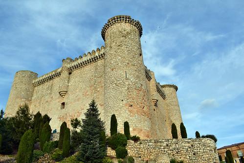 Castillo (Torija)