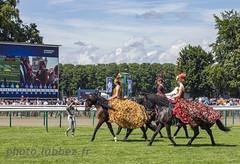 Réunion du Prix de Diane 2019 - Photo of Gouvieux
