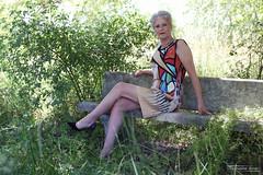 Rita (1) - Upaix - Juin 2019 - Photo of Lazer