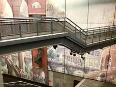 Dans les couloirs d'Euralille - Photo of Lille