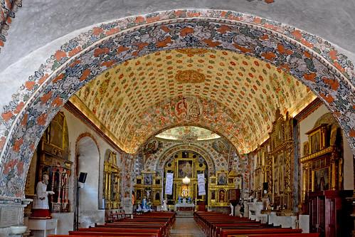 Fotos de San Jerónimo Tlacochahuaya, Oaxaca