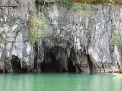Karst Cave Network