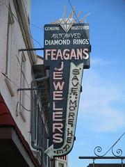 Feagans Jewelers