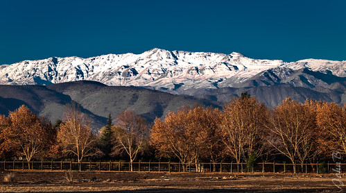 Los Andes mountains-3